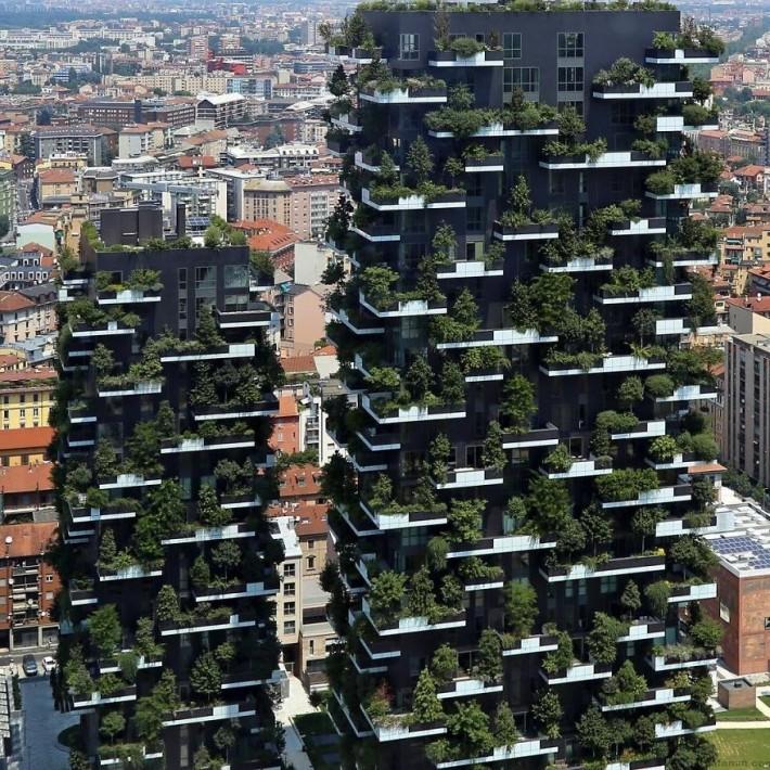 친환경 아파트