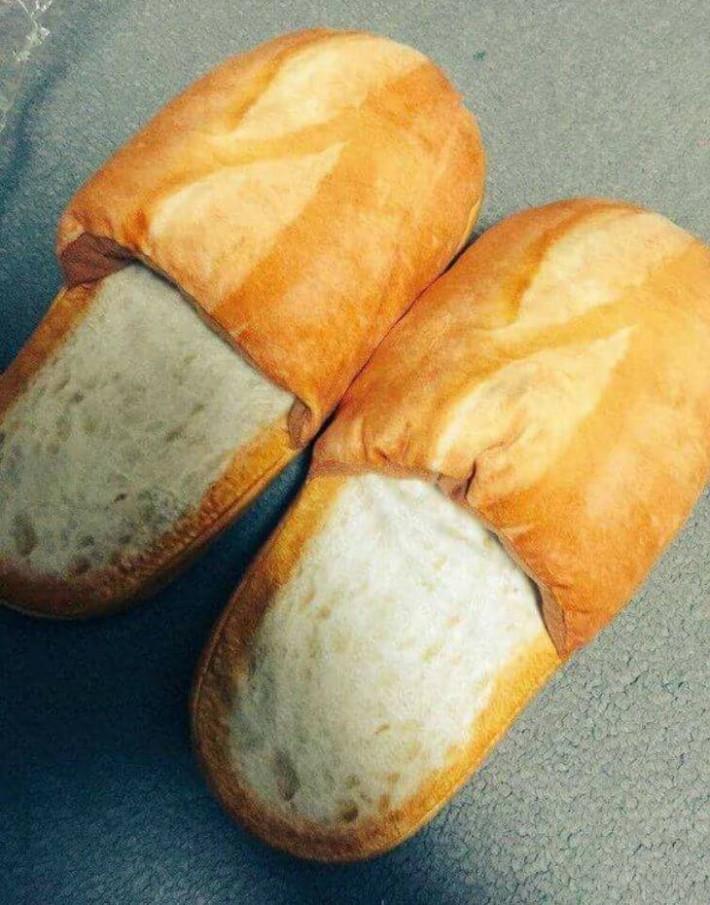 먹을수 없는 빵