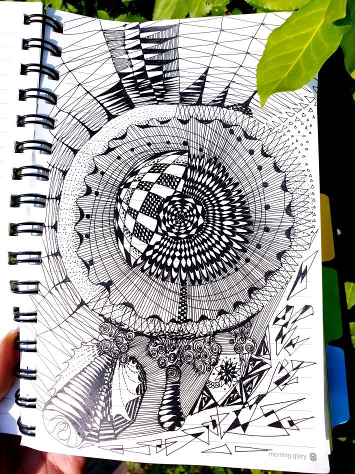 ■ 크레파스 그림과 대형그림 모음
