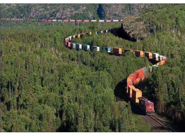길어서 기차