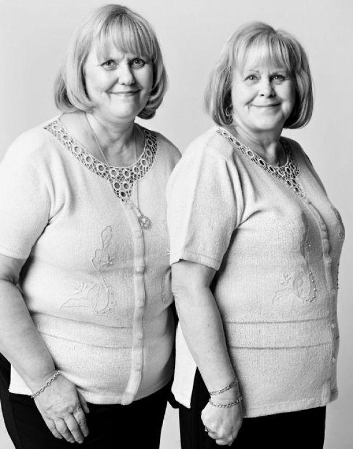 어느 사진작가가 발견한 쌍둥이 수준의 타인.jpg